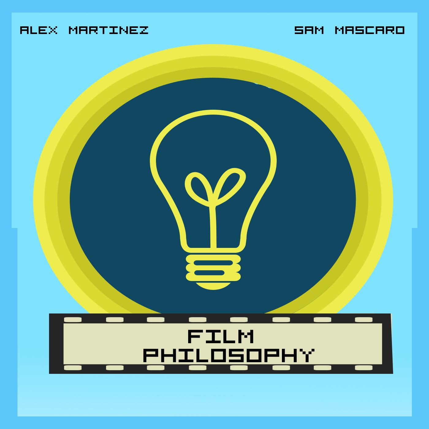 Film Philosophy Podcast