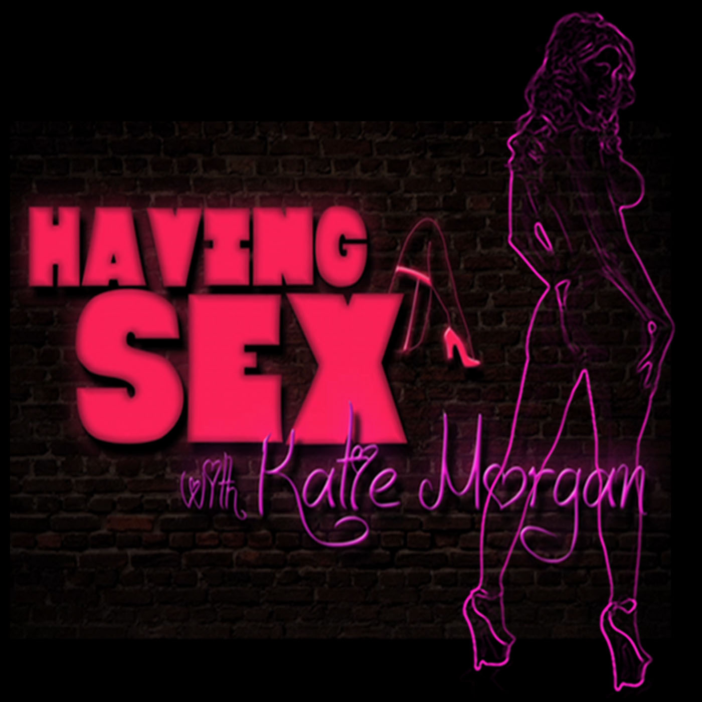 Having Sex, Katie Morgan