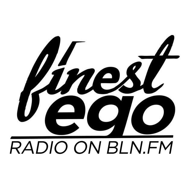 BLN.FM Finest Ego