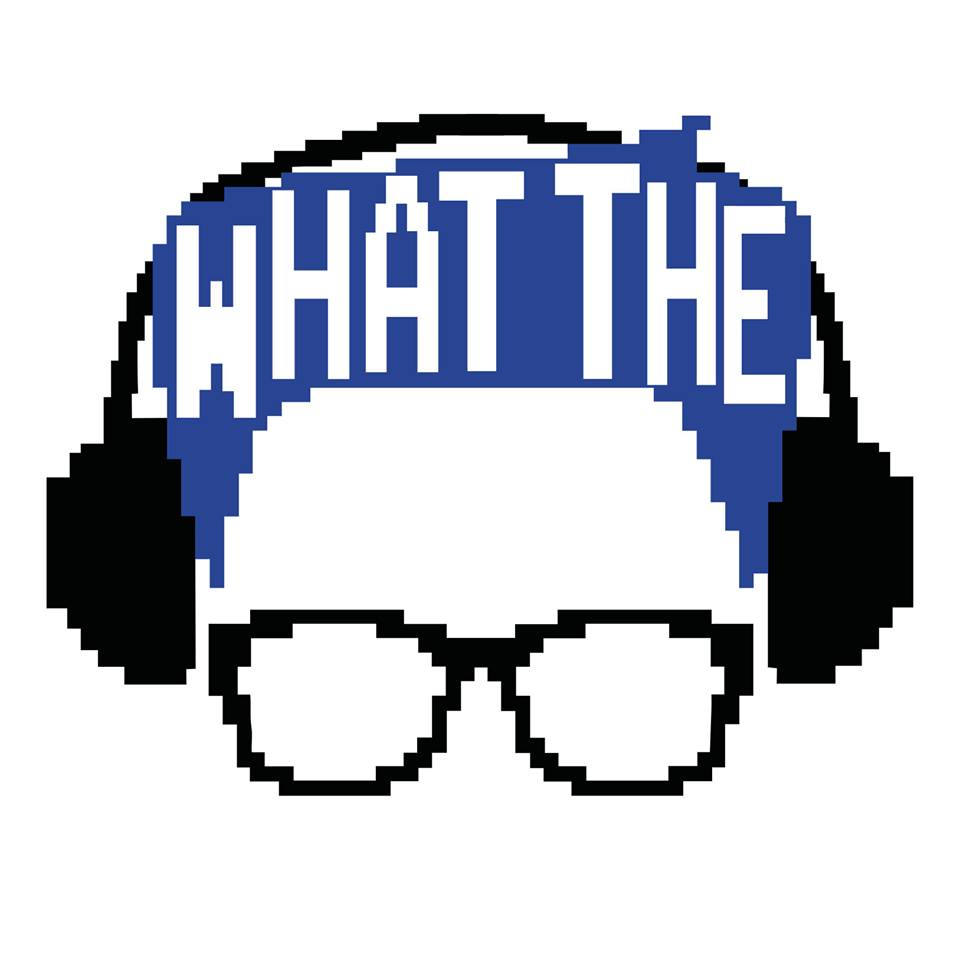 What the Nerd Podcast