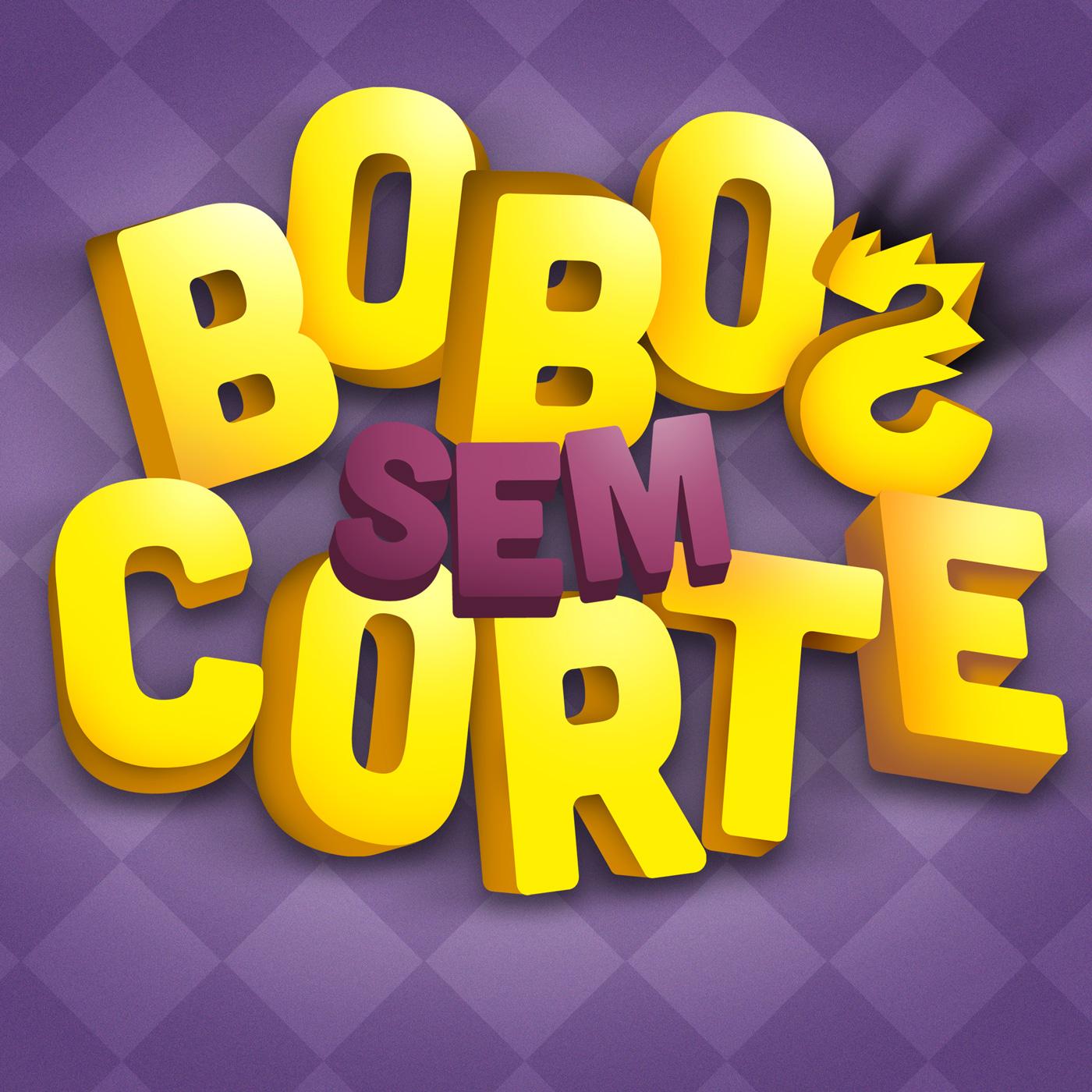 Bobos Sem Corte - O melhor podcast de humor do Brasil