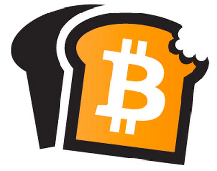 Bitcoin Sandwich