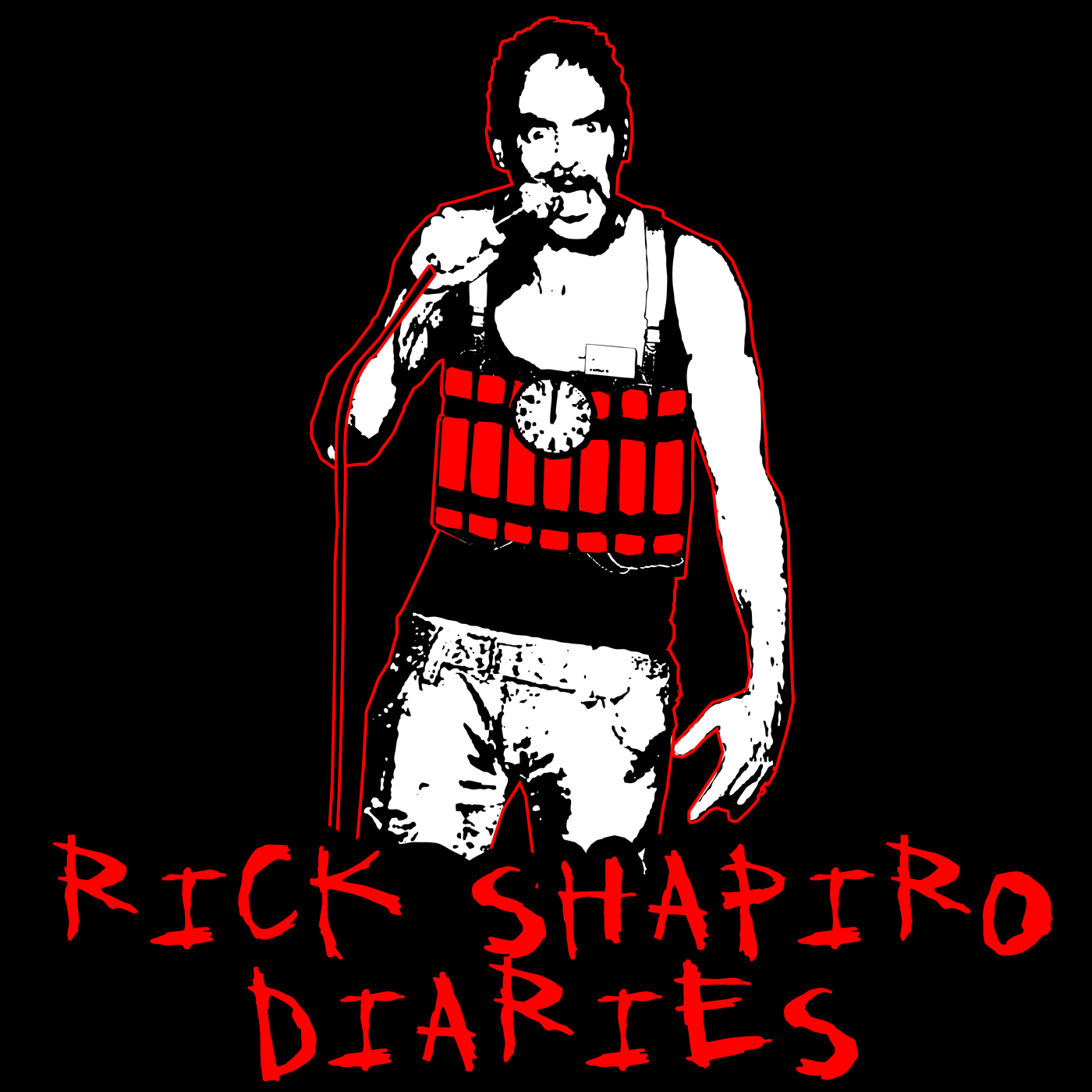 Rick Shapiro Diaries