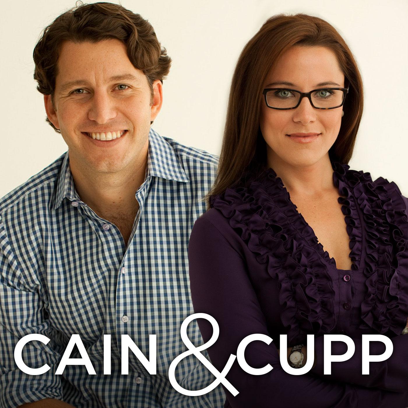 Cain & Cupp
