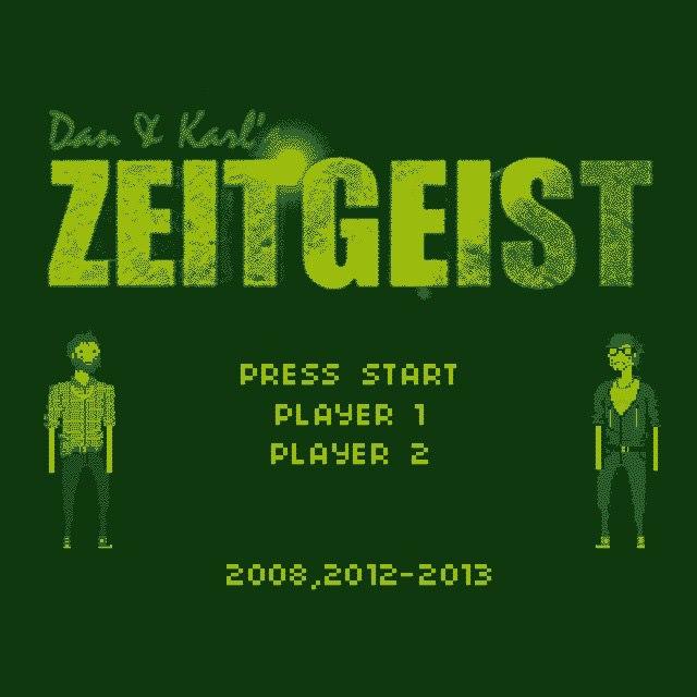 Dan And Karls Zeitgeist