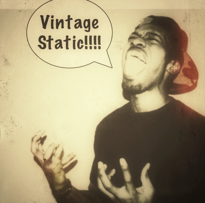 Vintage Static