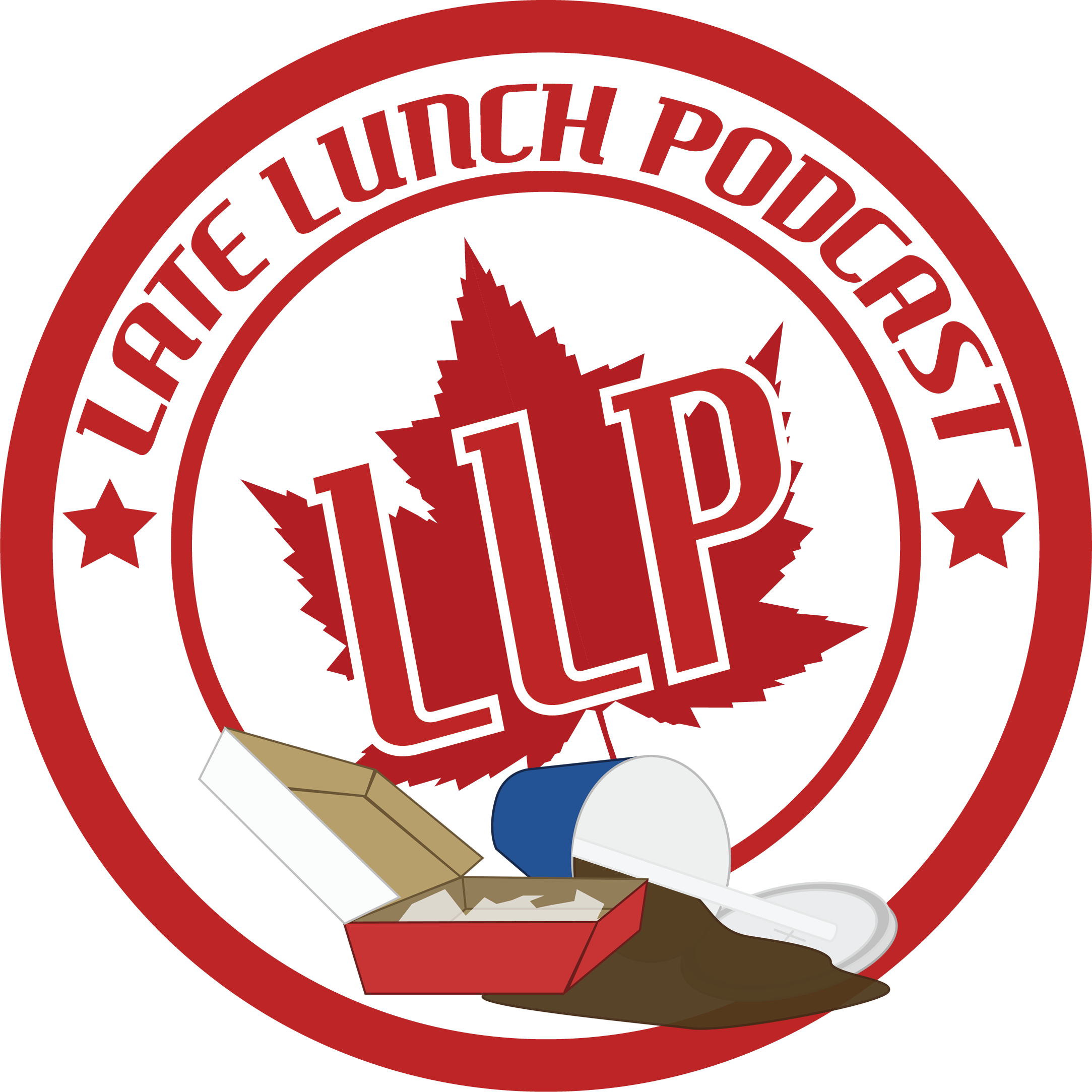 Late Lunch Podcast