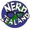 NERD Zealand