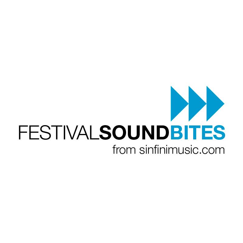 Festival SoundBites