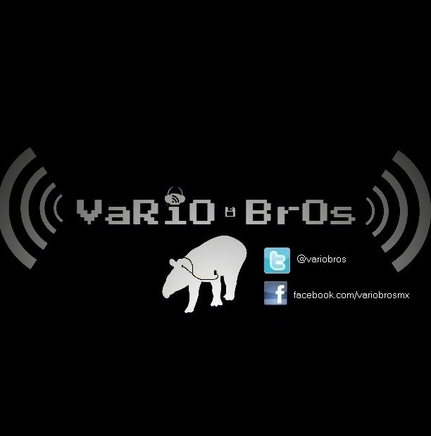 VarioBros