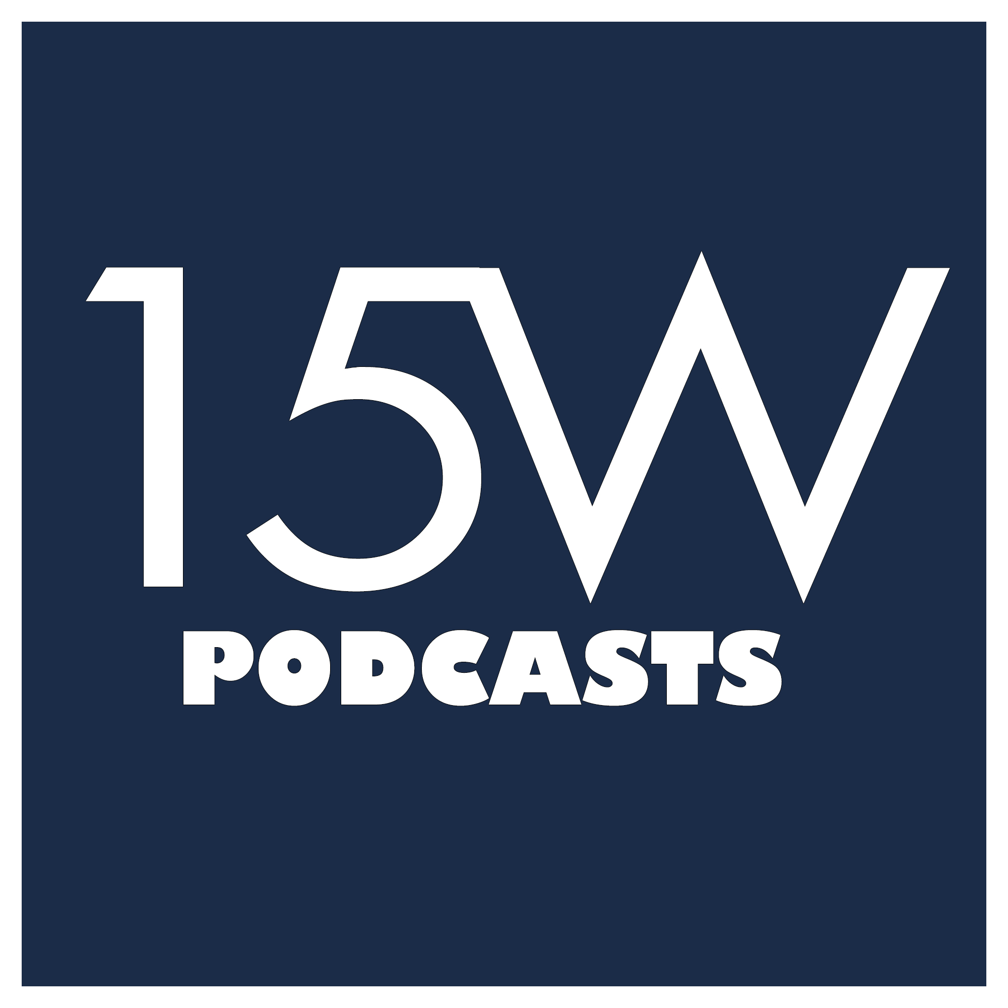 15wpodcasts