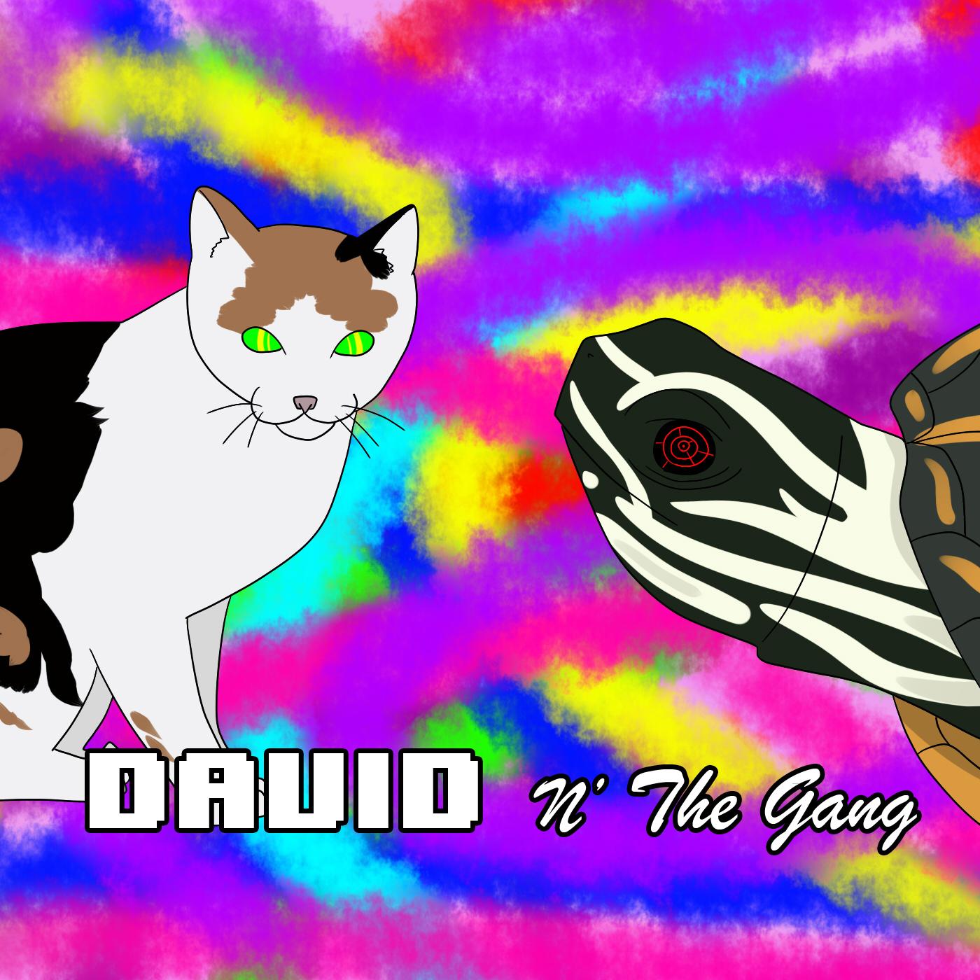 David n' the Gang