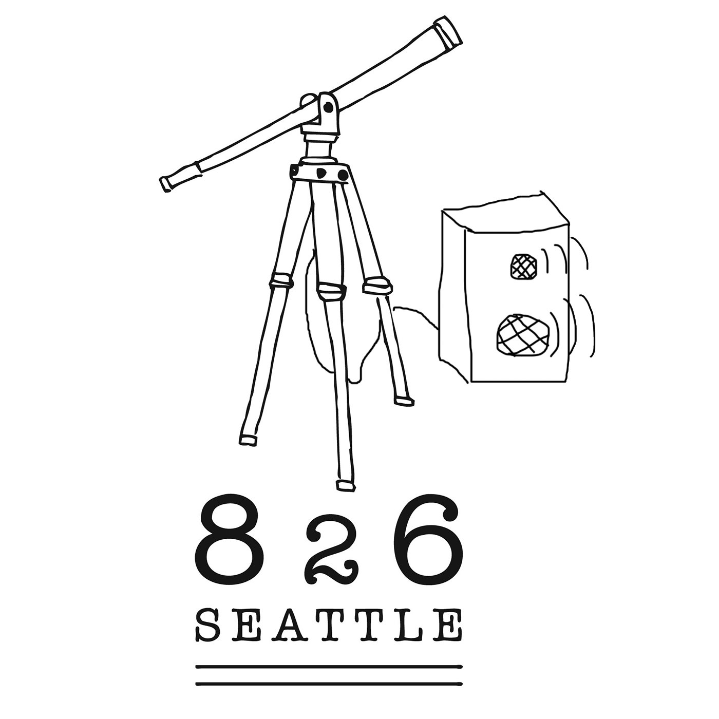 826 Seattle Podcast