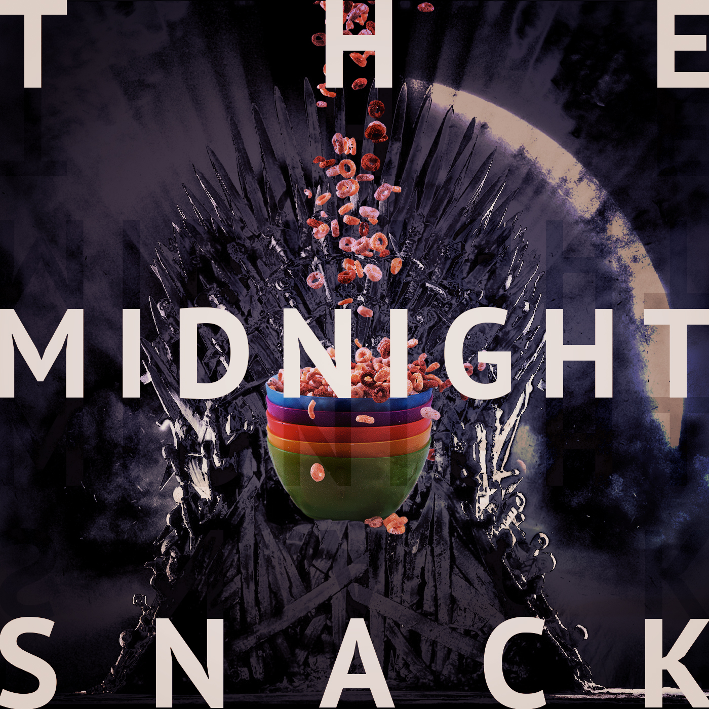 Midnight Snack Podcast