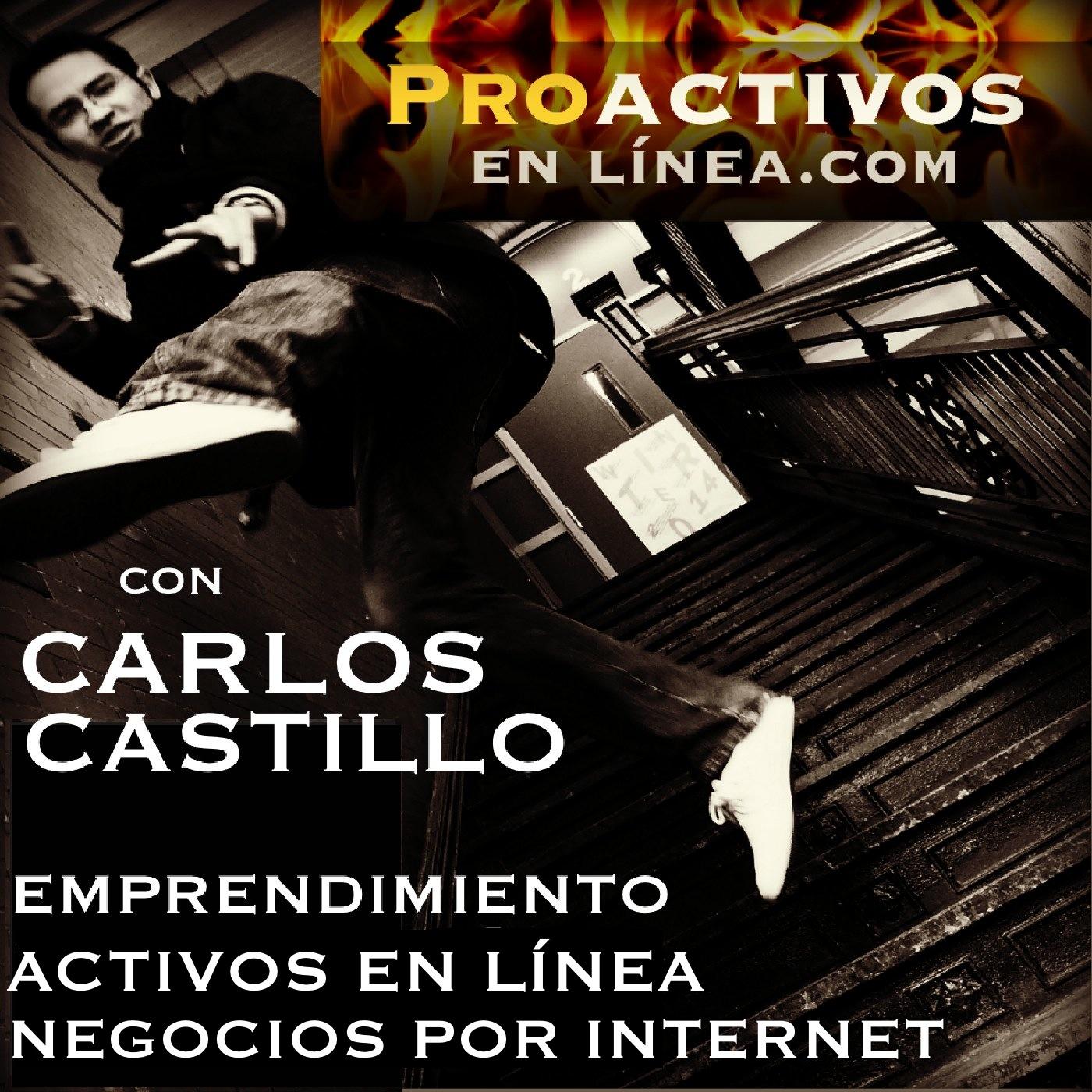 Proactivos en línea