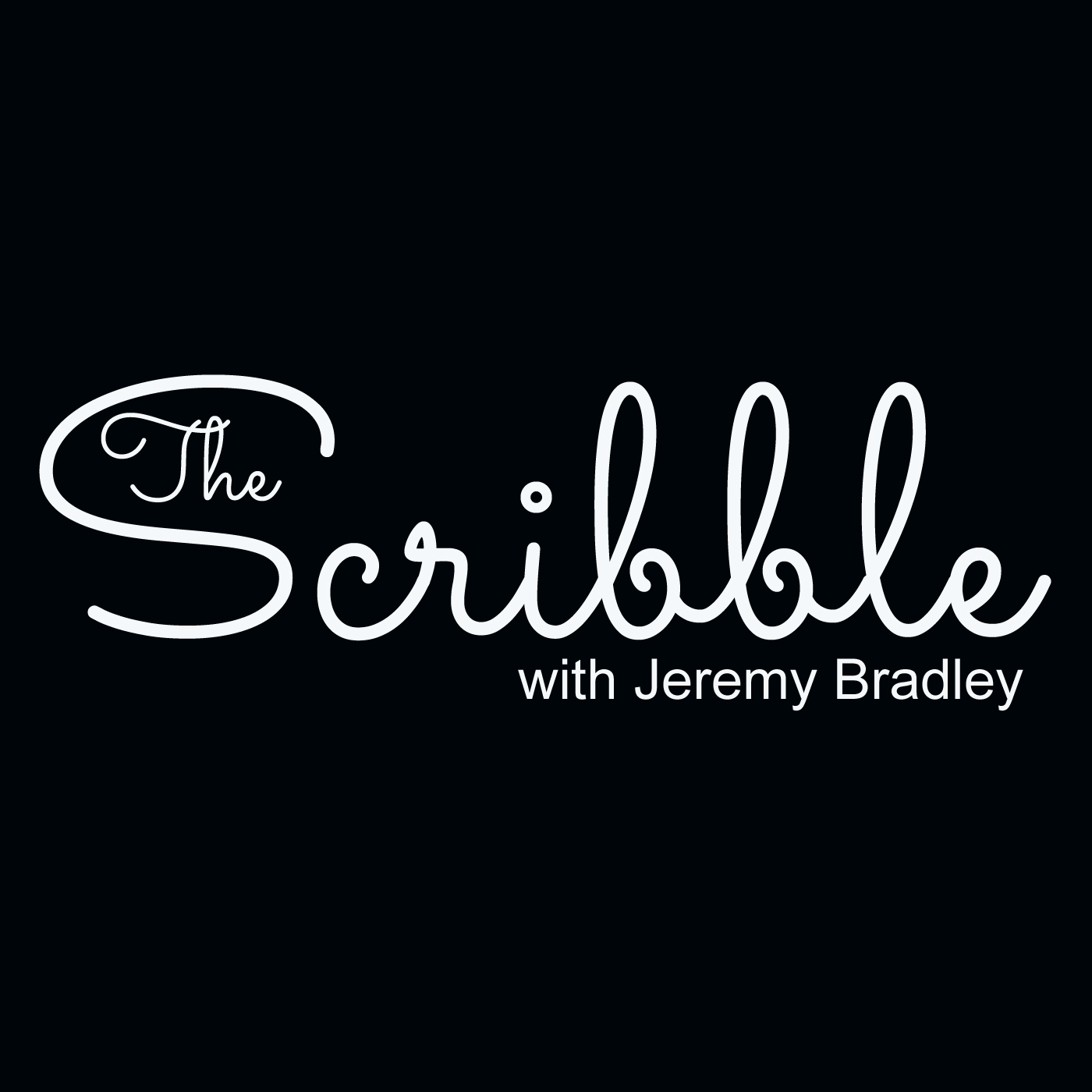 The Scribble podcast
