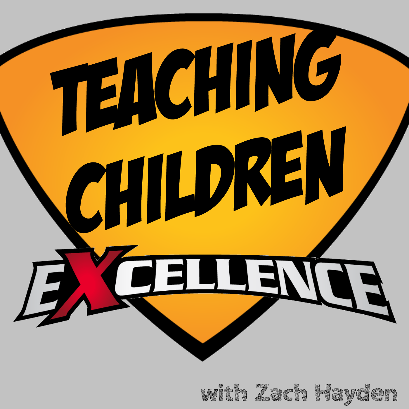 Teach Children Excellence