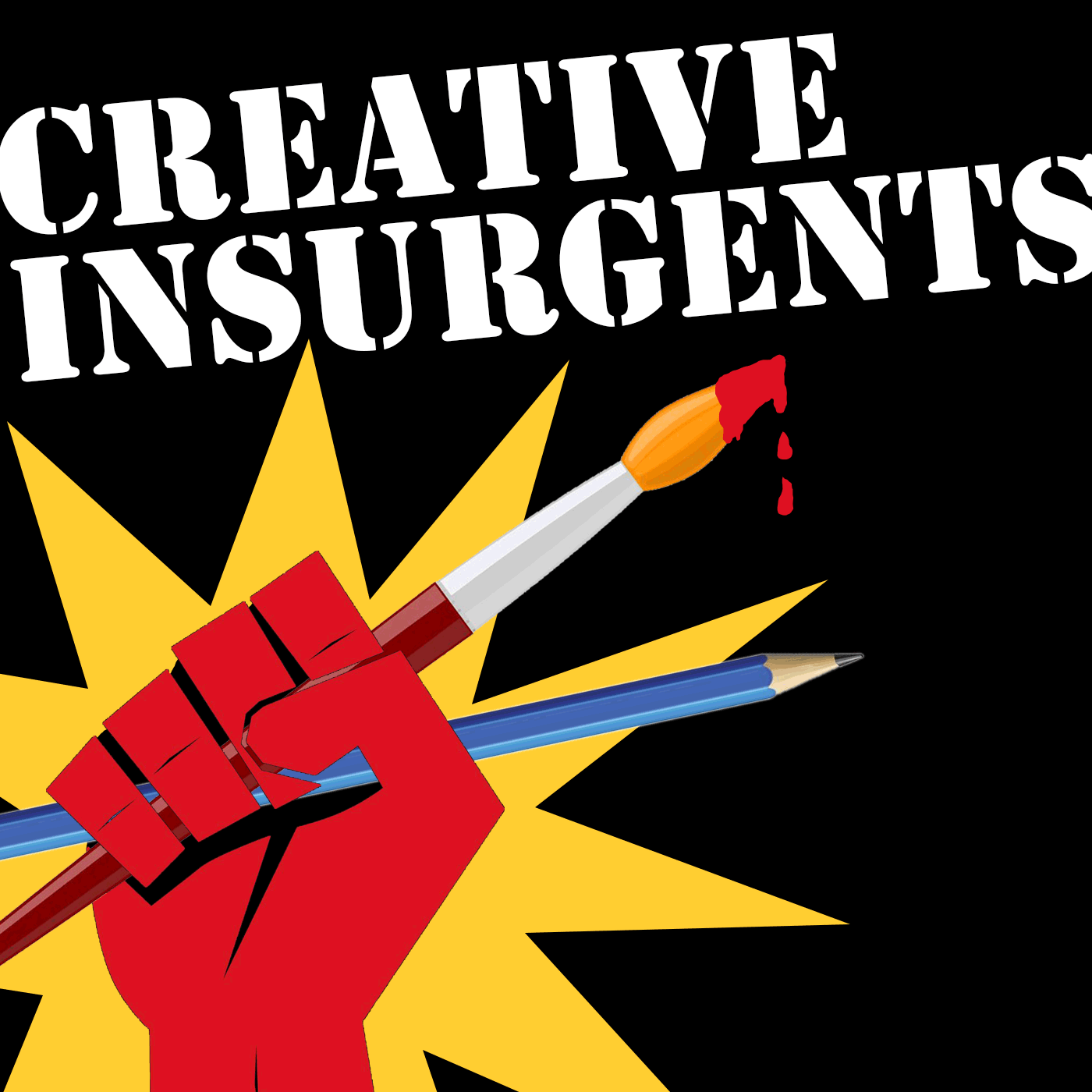 Creative Insurgents Audio