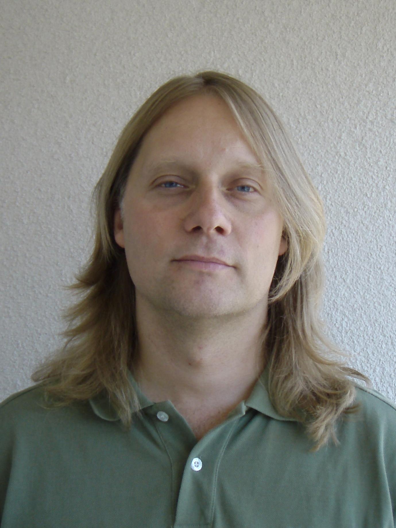 Tomas Tornefjell