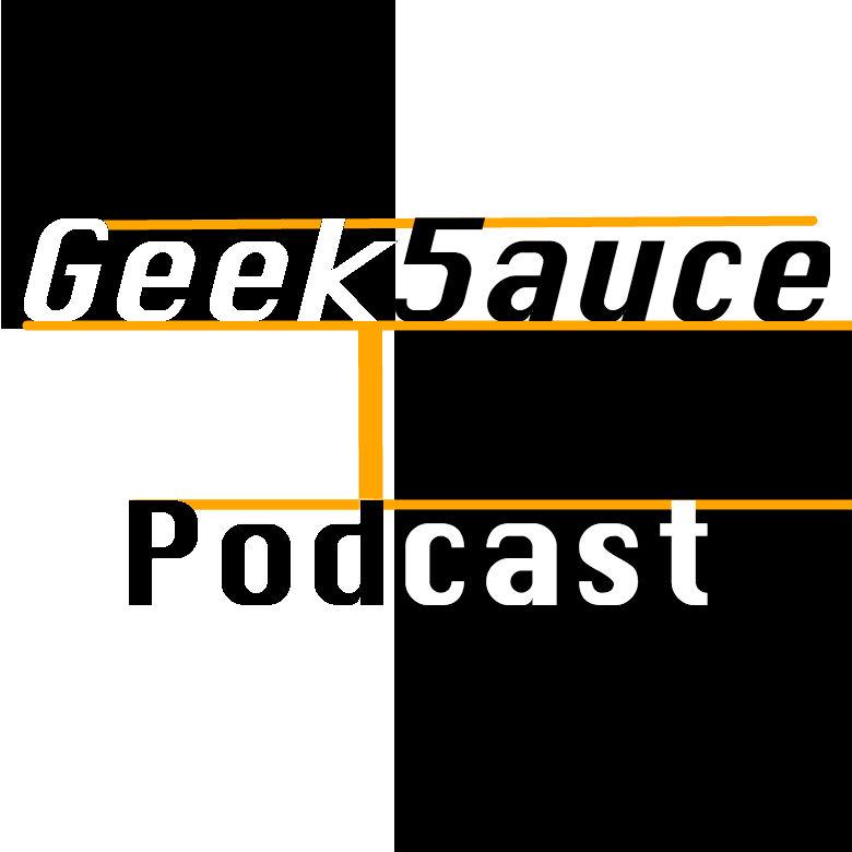 Geek5auce