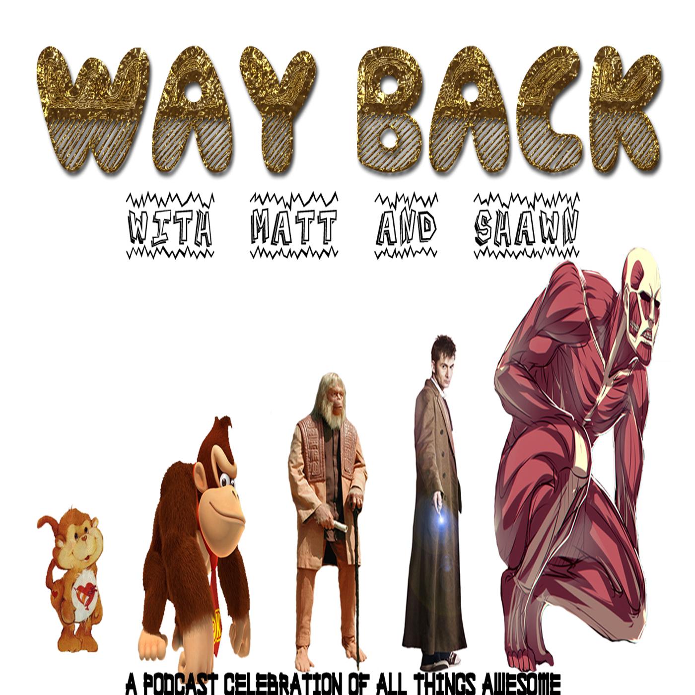 WayBack Pod