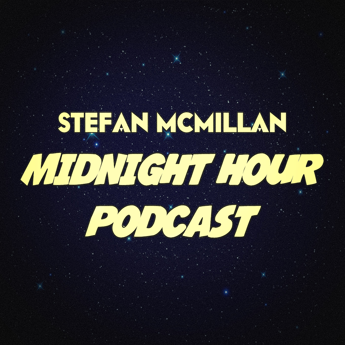 Midnight Hour Podcast