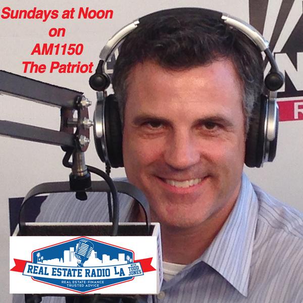 Todd Jones Radio