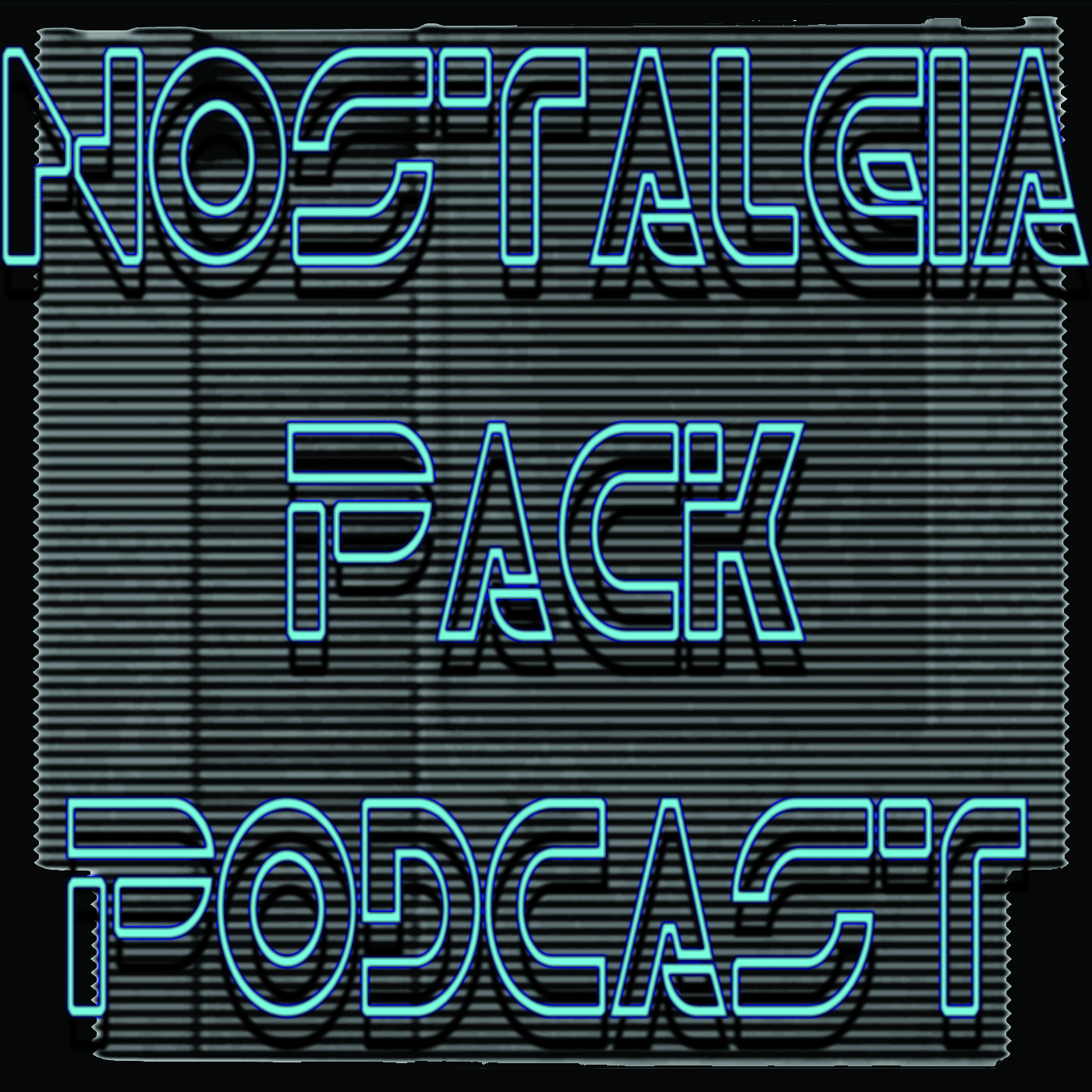 Nostalgia Pack Podcast