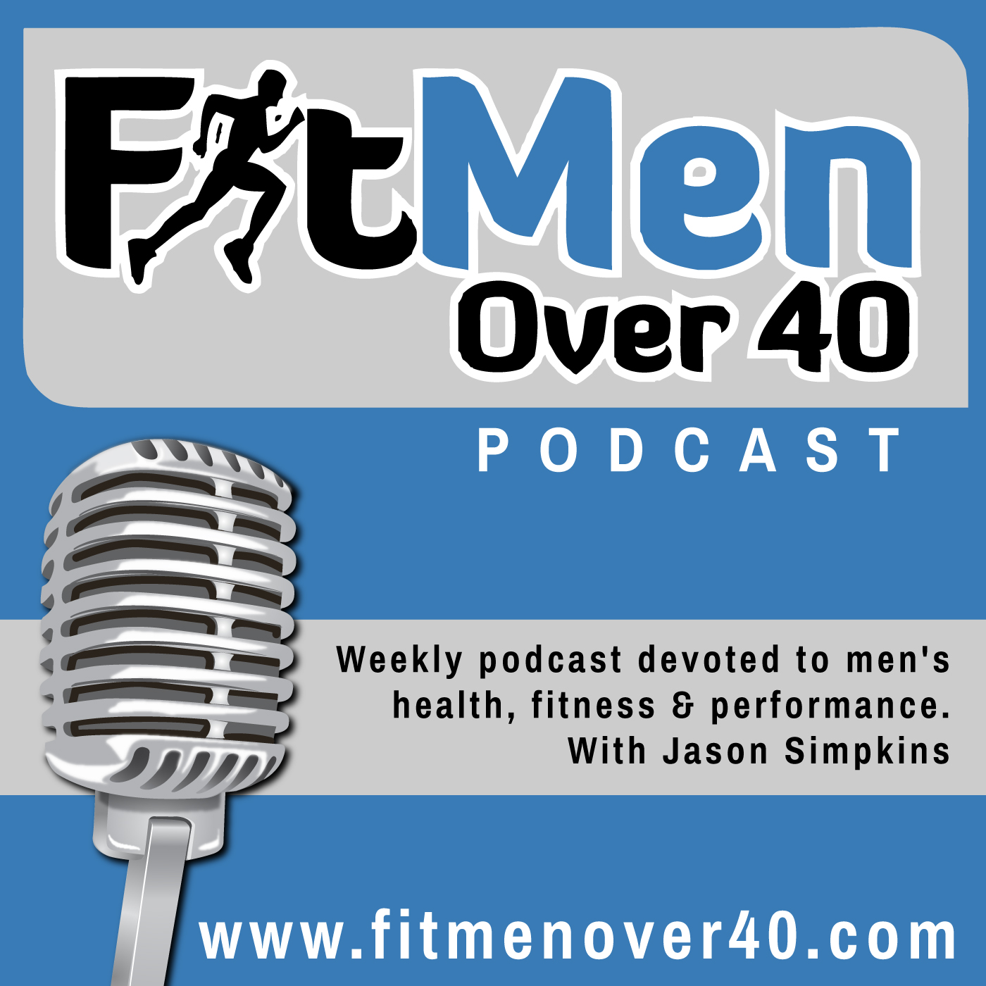 Fit Men Over 40