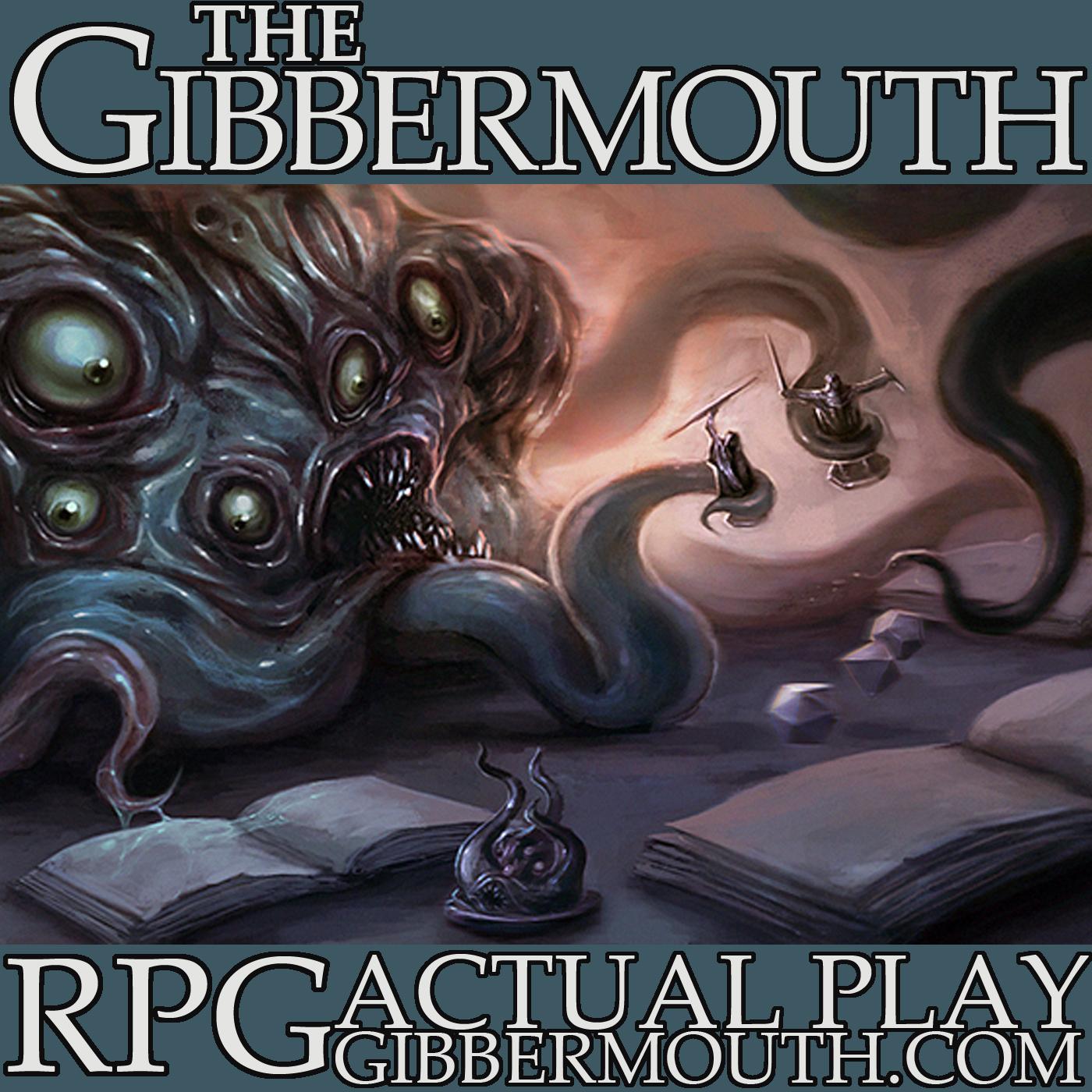 Gibbermouth