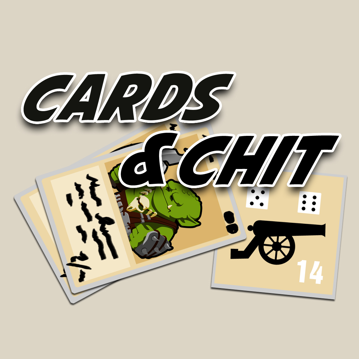 Cards And Chit