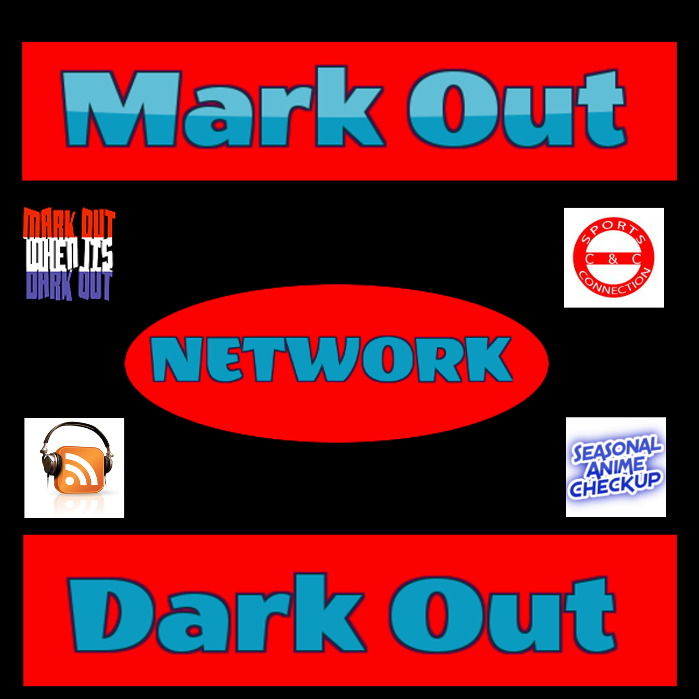 MarkOutDarkOutNetwork