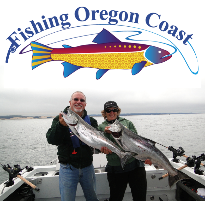 Fishing Oregon