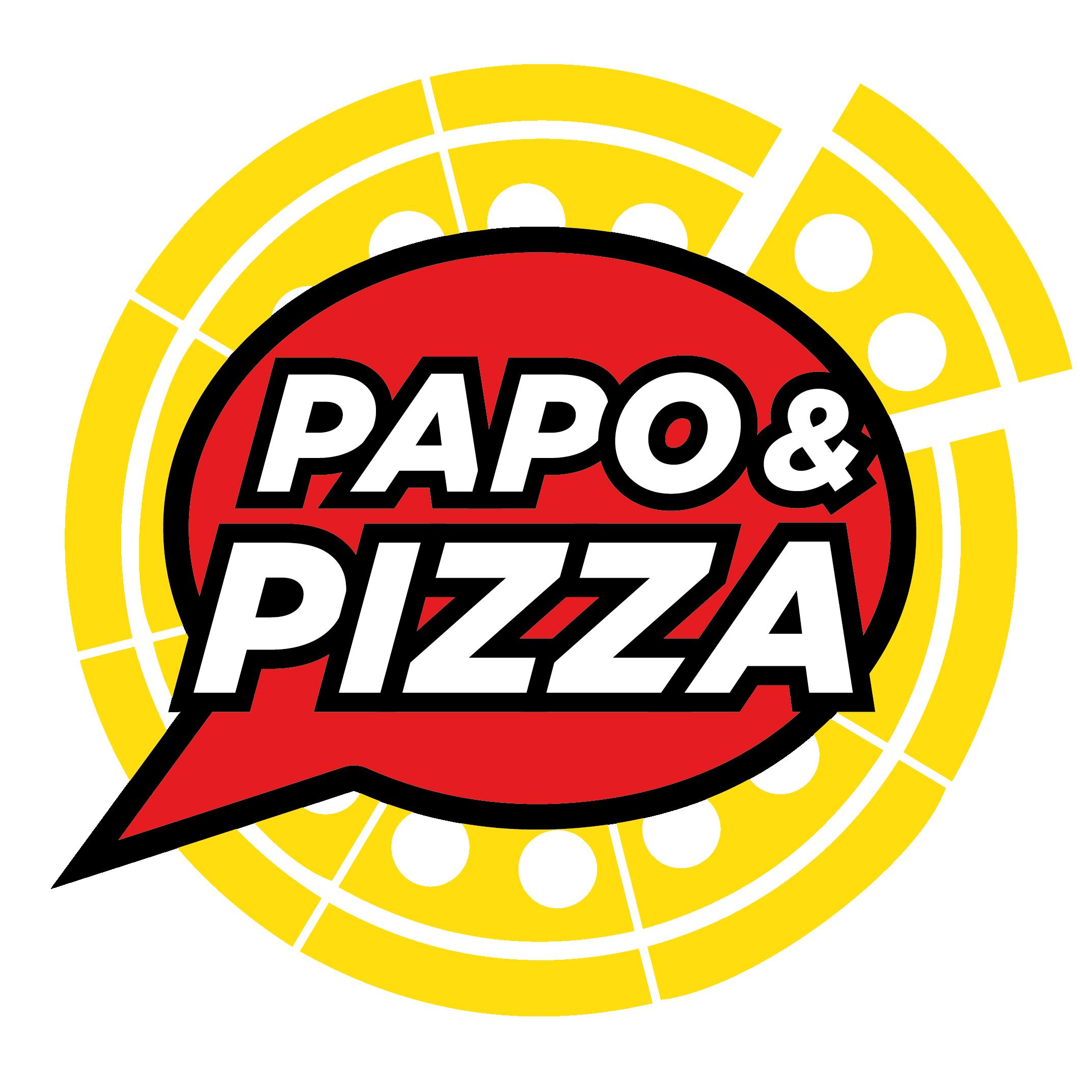 Papo e Pizza Podcast