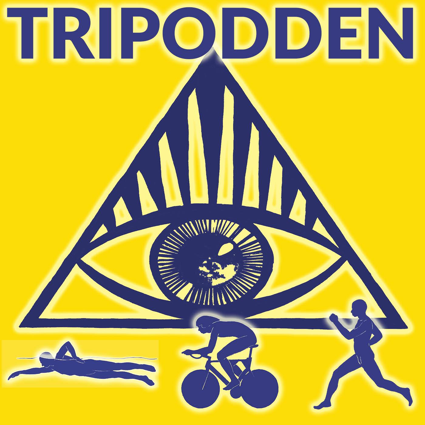 Tripodden