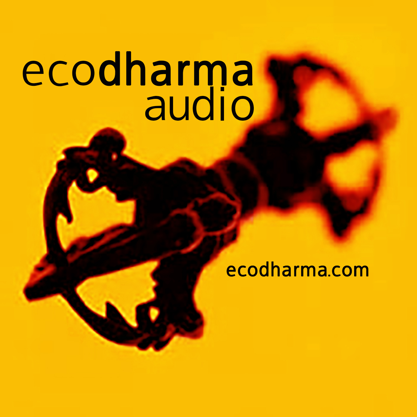 ecodharma audio