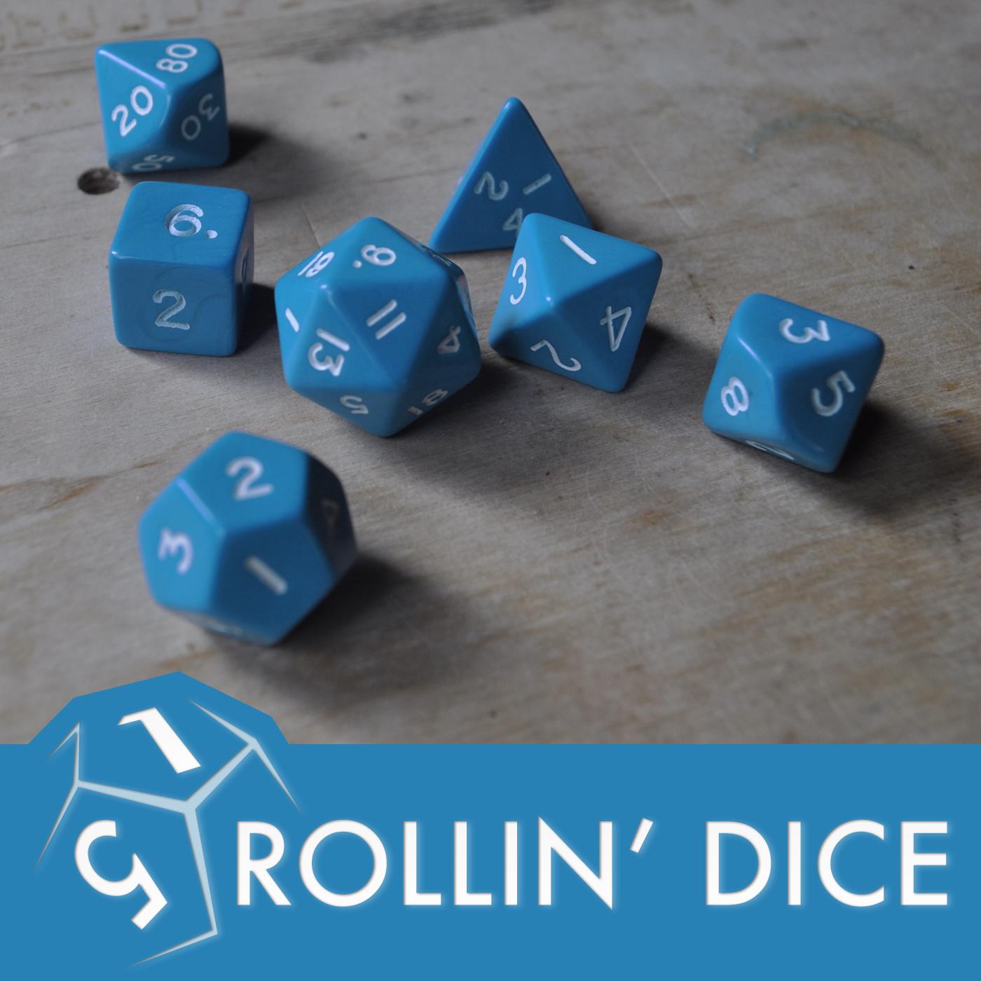 Rollin' Dice