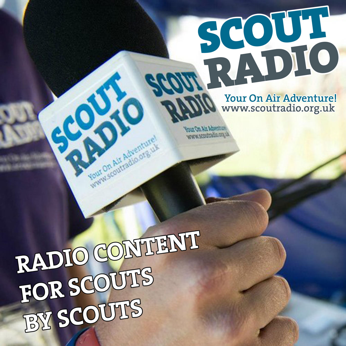 Scout Radio