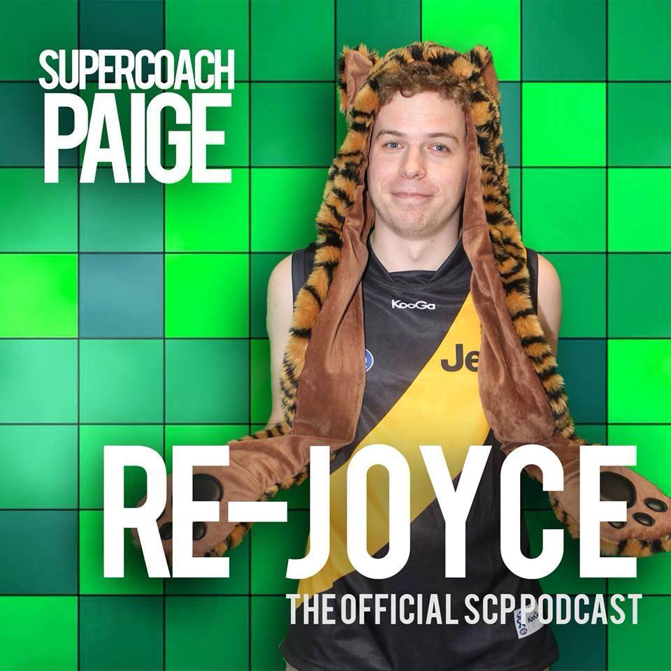 Matt Joyce - SuperCoach