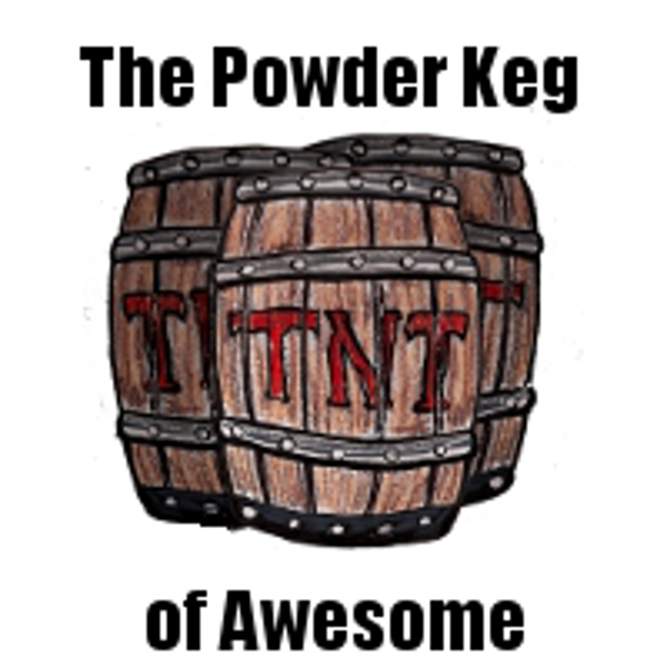 PowderKegofAwesome