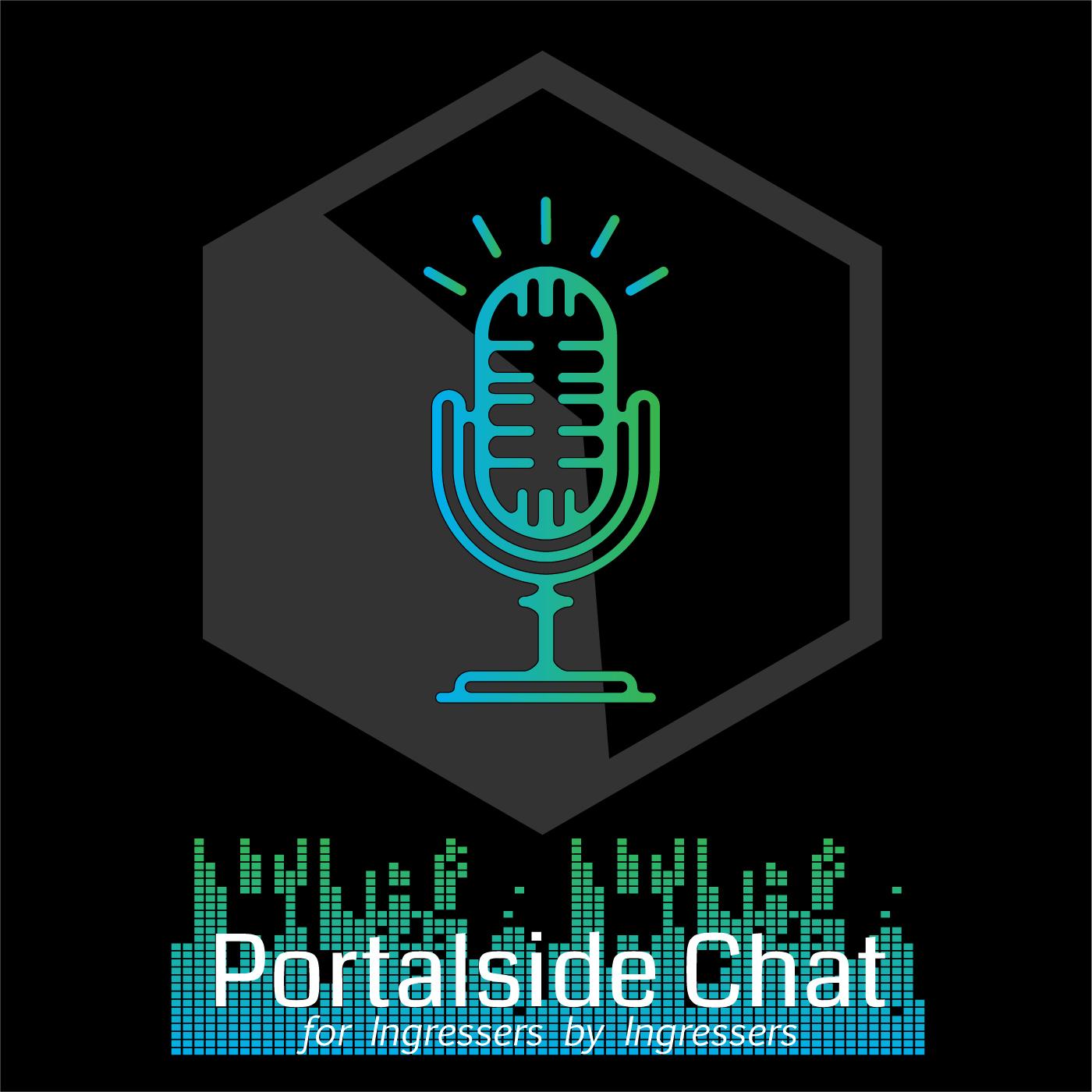 Portalside Chat