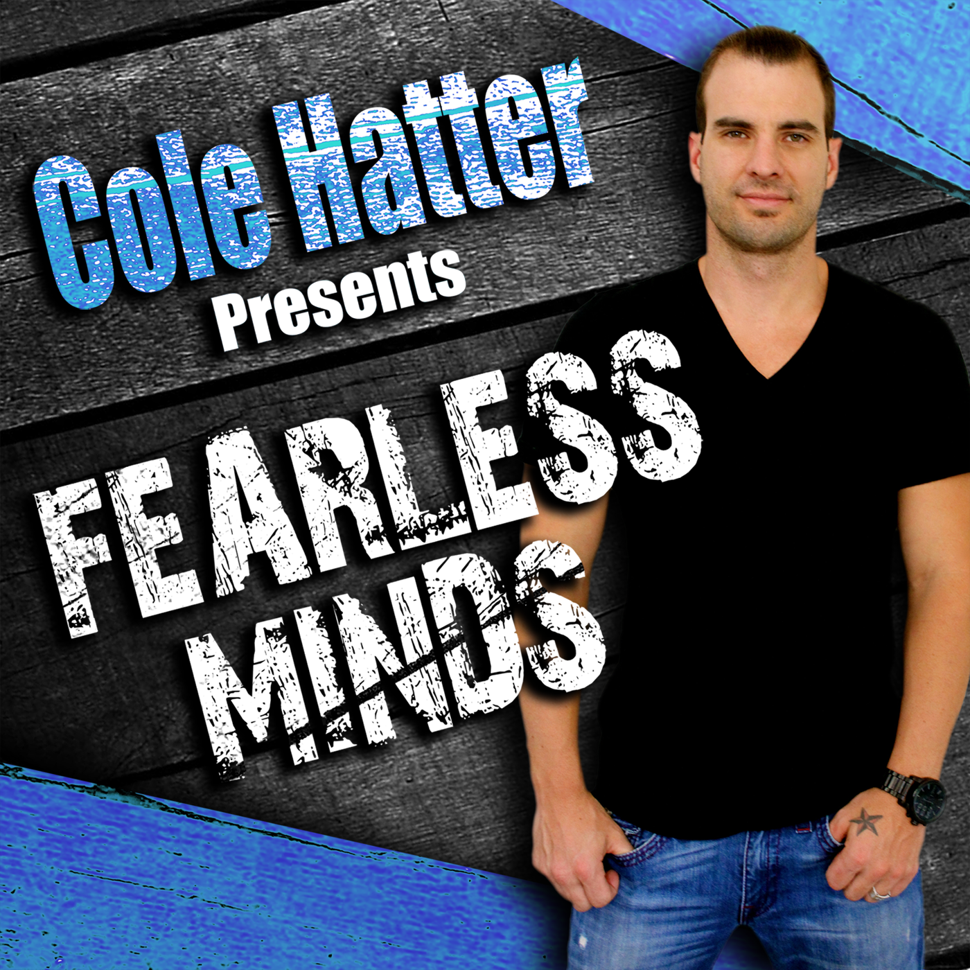 Fearless Minds Podcast