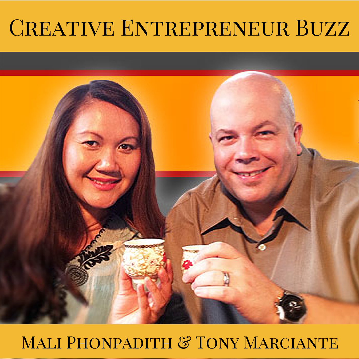 CreativeEntrepreneur.Buzz