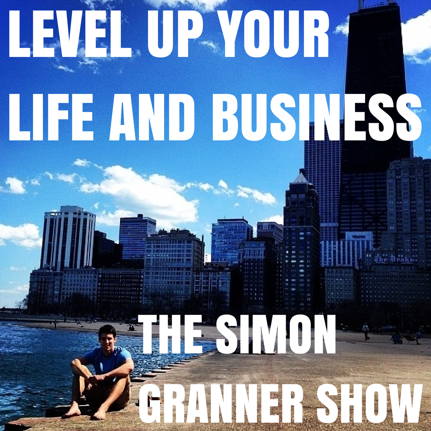 The Simon Granner Show