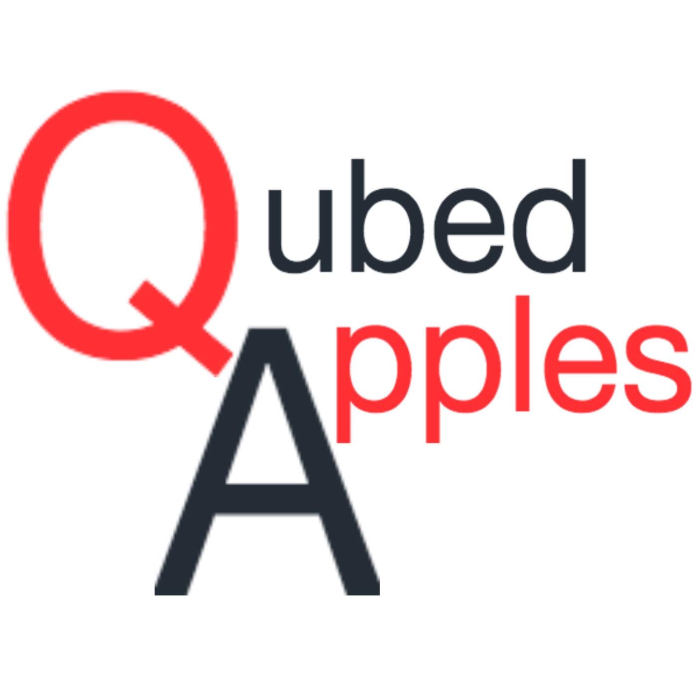 QubedApples