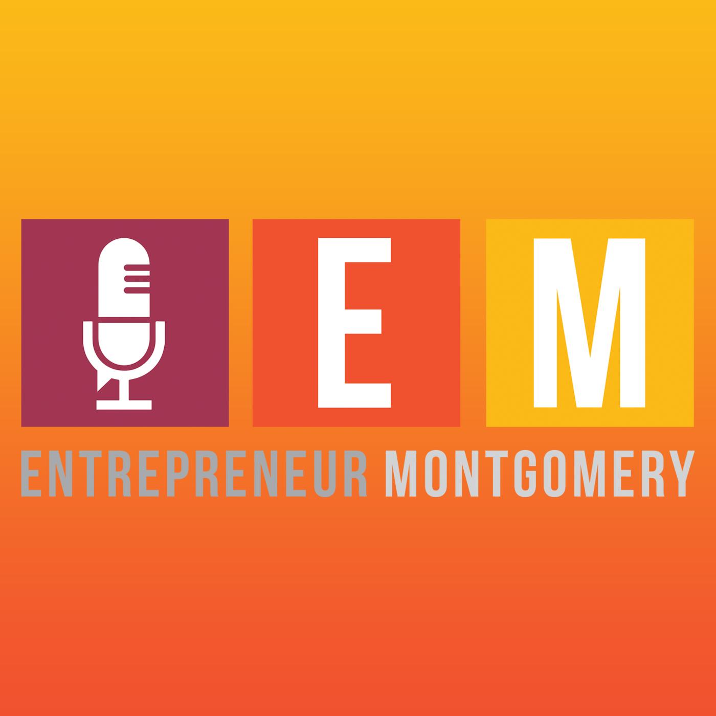 Entrepreneur Montgomery