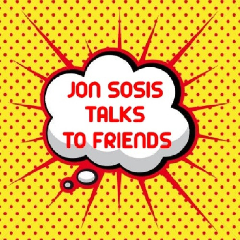 JonSosisTalksToFriends