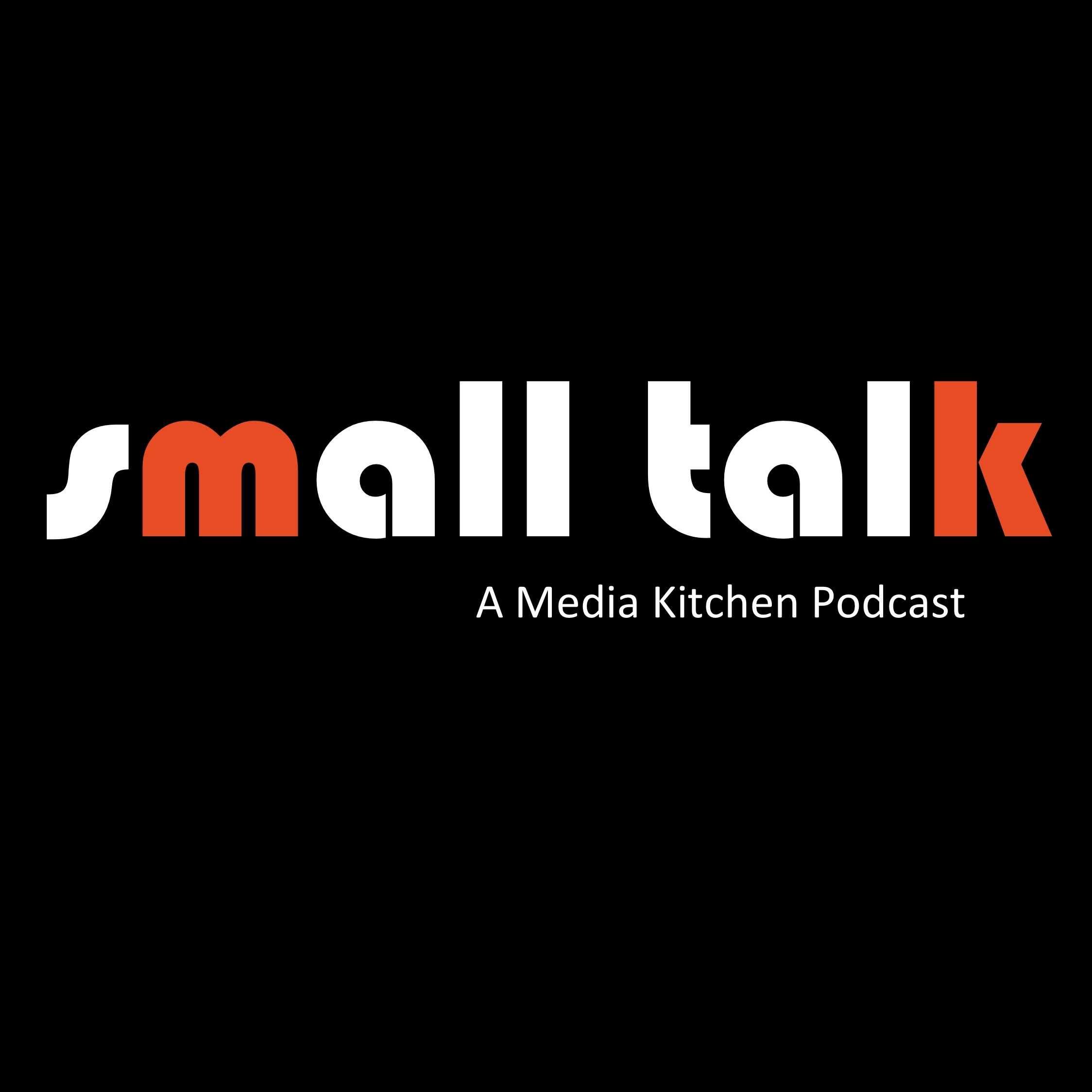Small Talk Podcast