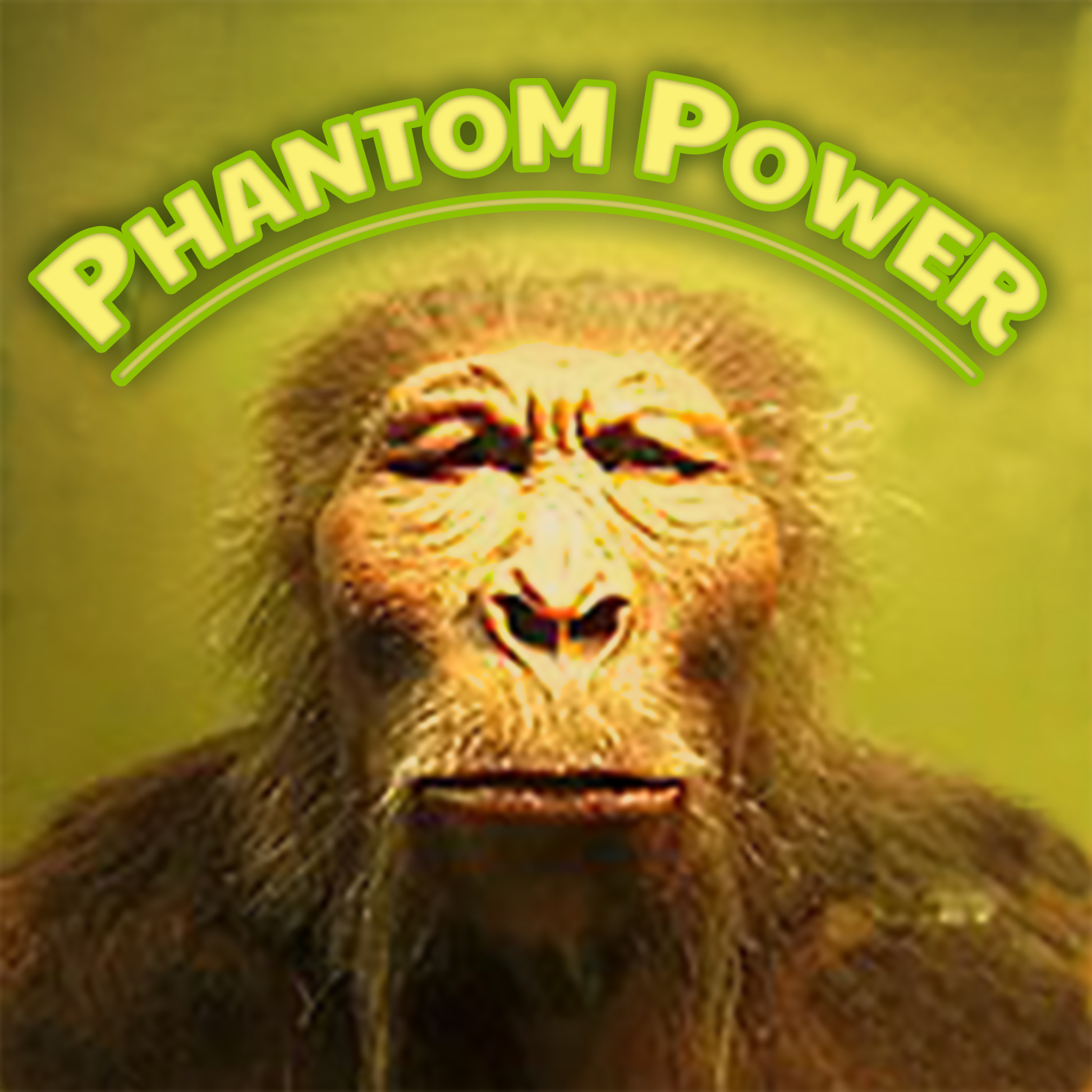 Phantom Power Radio