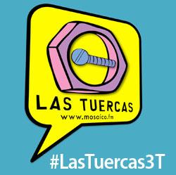 Las Tuercas Radio